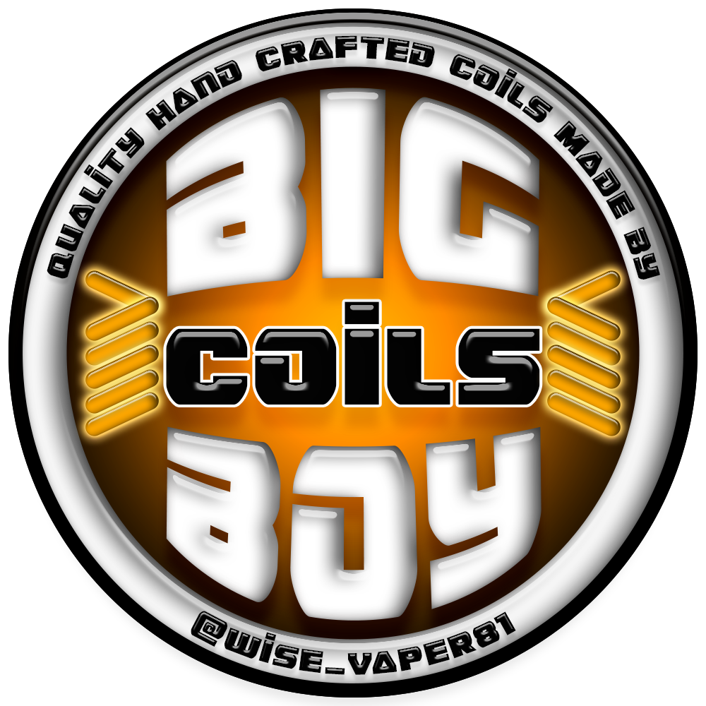 Big Boy Coils by Shane Wiseman