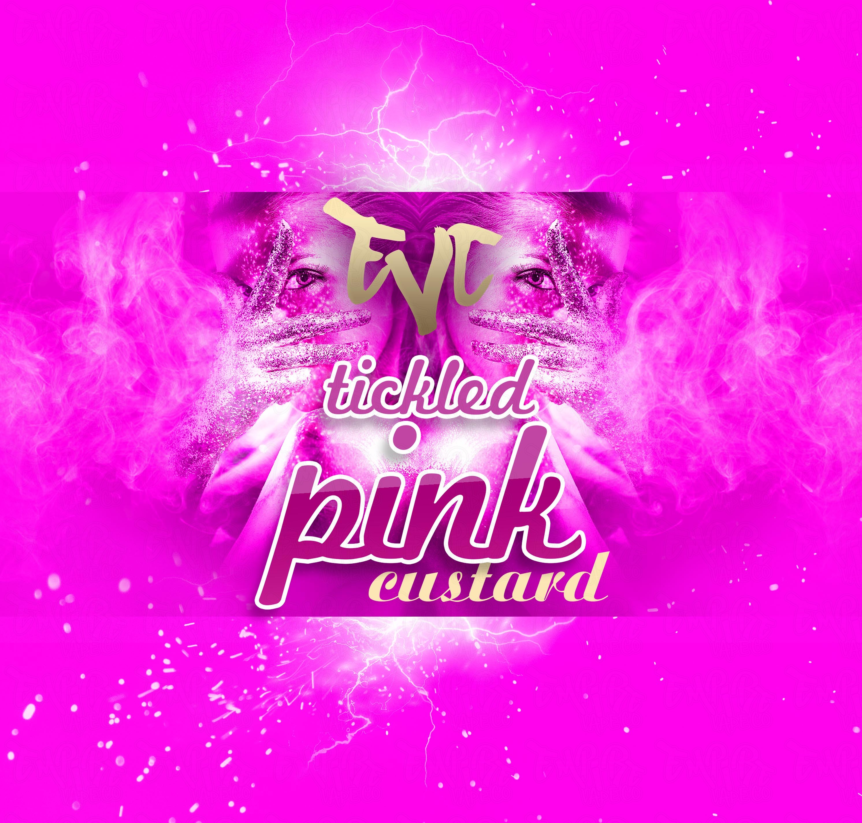 Empire Vape Co - Tickled Pink PACKAGE DEAL - 100ml - 0mg