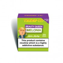 Trump-It - Beauty Queen Melonia - 3 x 10ml (30ml) 3mg