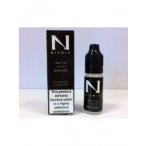 NicNic - 10ml - 18mg - 100VG Nicotine Shot