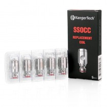 Kangertech - SSOCC Replacement Coils