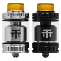 Vandy Vape - Triple RTA - Black