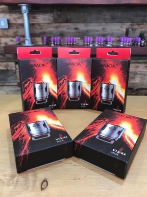 Smok - V12-X4 Replacement Coils