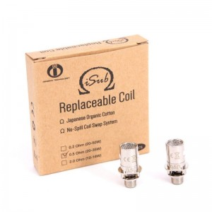 Innokin - iSub Replacement Coils